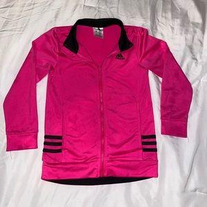Kids Adidas Lightweight Jacket